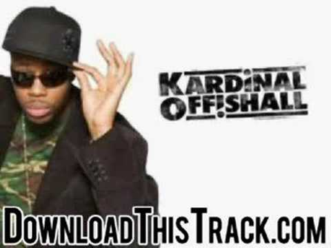 Kardinal Offishall - Set It Off (Instrumental) (Pr - Set It
