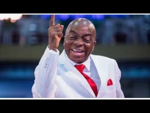 Download Bishop David Oyedepo - 10 HOURS OF TONGUES OF FIRE - This is real FIRE! No devil can withstand this