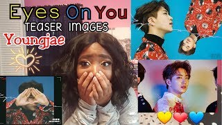 Baixar GOT7 - Eyes On You Youngjae Teaser Images Reaction