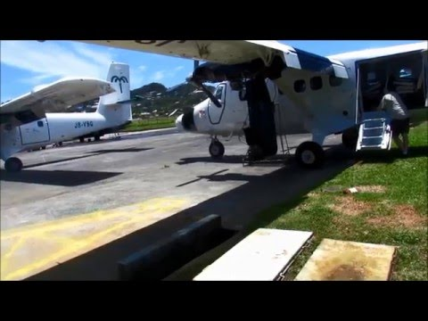 (Watch on PC only) A Day at the Hanger @ E.T Joshua Documentary (1080p)