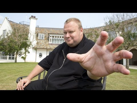 Criminels 2.0 - Kim Dotcom, le méga pirate