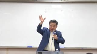 신앙특강(길 위의 걸림돌과 디딤돌)-이상재 신부 5강