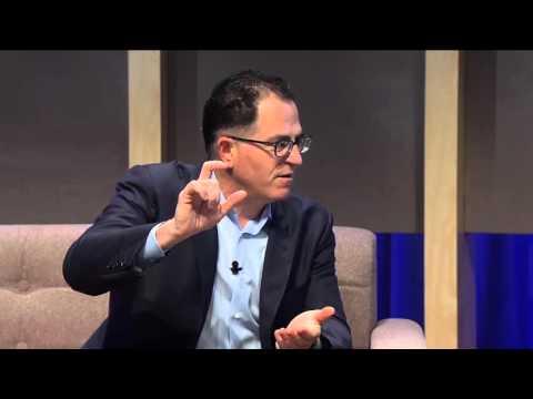 #DellWorldLive Host Bob O