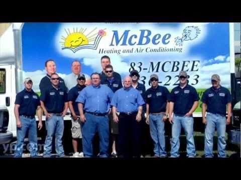 Tulsa AC Contractors McBee Heating & Air