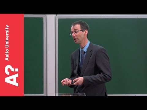 "Alexander Frey: ""Designing and engineering cellular production systems"""