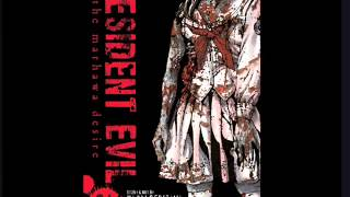 MANGA MONDAY Resident Evil: The Marhawa Desire Vol. 1