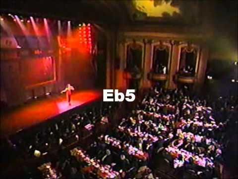 Barbra Streisand VS Whitney Houston VS Celine Dion:  Belts C5G5