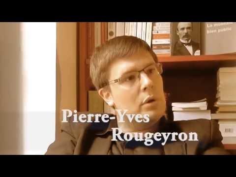Le Grand Entretien de juin 2016 avec Pierre-Yves Rougeyron
