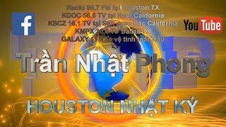 Trần Nhật Phong 18_09_18 Houston Nhật Ký_ CSVN sẽ chết theo TQ sau cuộc chiến mậu dịch