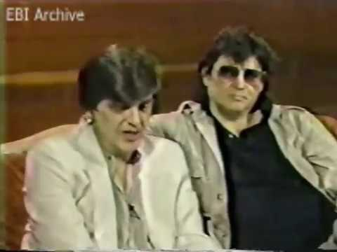 Everly Brothers International Archive : Tennessee Homecoming interview 1986