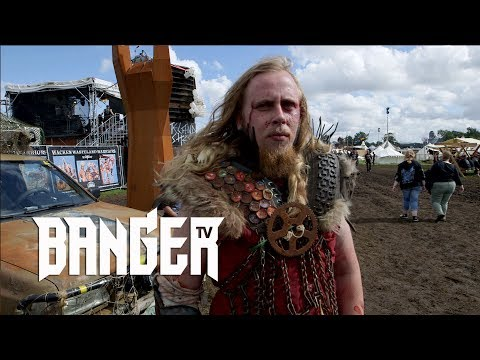 Welcome to Wacken Virtual Reality Doc | Behind the Scenes (Part 3) episode thumbnail