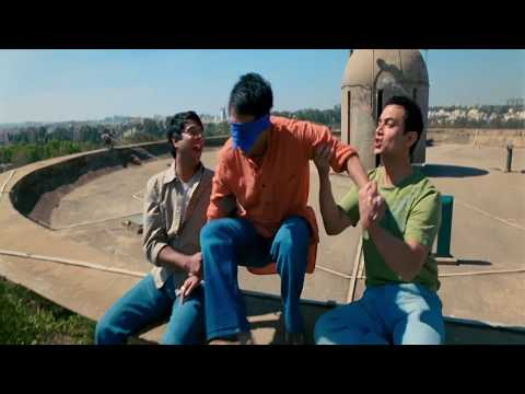 All Izz Well (3 Idiots)1080p BluRay