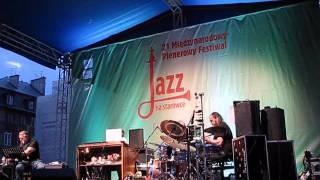 Terje Rypdal & Palle Mikkelborg Project - XXI Festiwal Jazz na Starówce (2/2)
