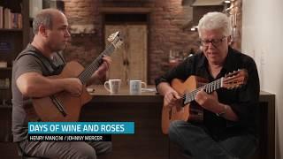 Romero Lubambo E Nelson Faria Days Of Wine And Roses