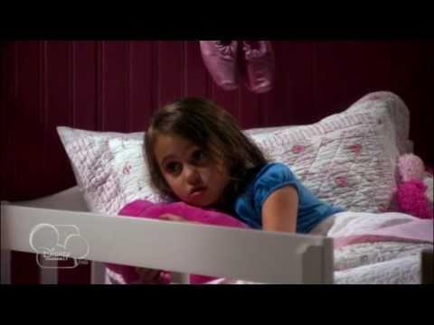 Mary Charles Jones in Hannah Montana Forever S05E01