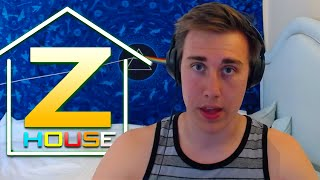 I'm Leaving The Z House.