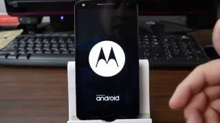 Motorola Droid Turbo 2 FRP Escalation Method Part 1