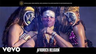 OBISOULSTAR - Afrorock Religion