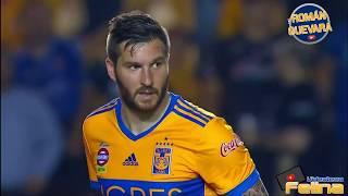 Tigre vs Atlas 2-0 RESUMEN Jornada 8 Cl...