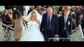 Запорожье свадебная видеосъемка Катя Дима Обзорный ролик-1(, 2014-10-19T01:41:28.000Z)