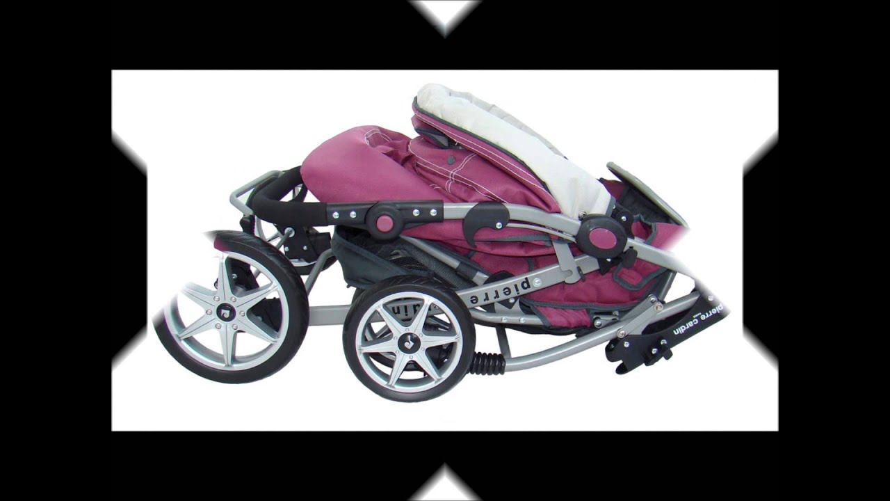 sonada kft pierre cardin - kétfunkciós babakocsi   baby stroller ... 0de9e8688e
