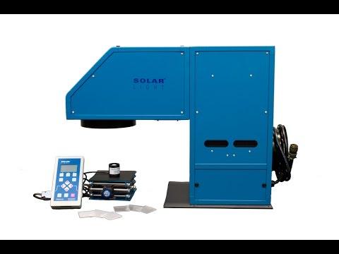 Solar Light Company, Inc. LS1000-Series Solar Simulators