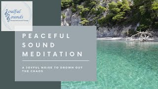 Visual Sound Meditation