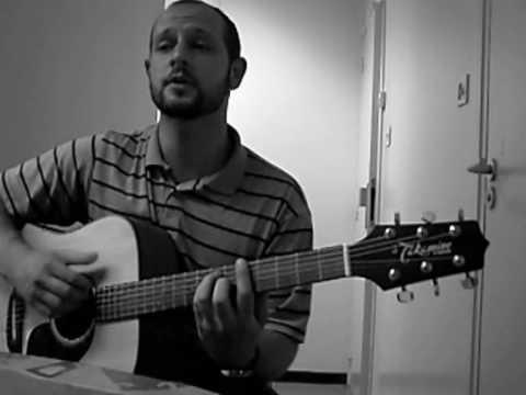 Jason Mraz - I'm yours cover Dim
