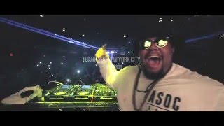 Carnage - NYC Takeover (Official Recap Video)