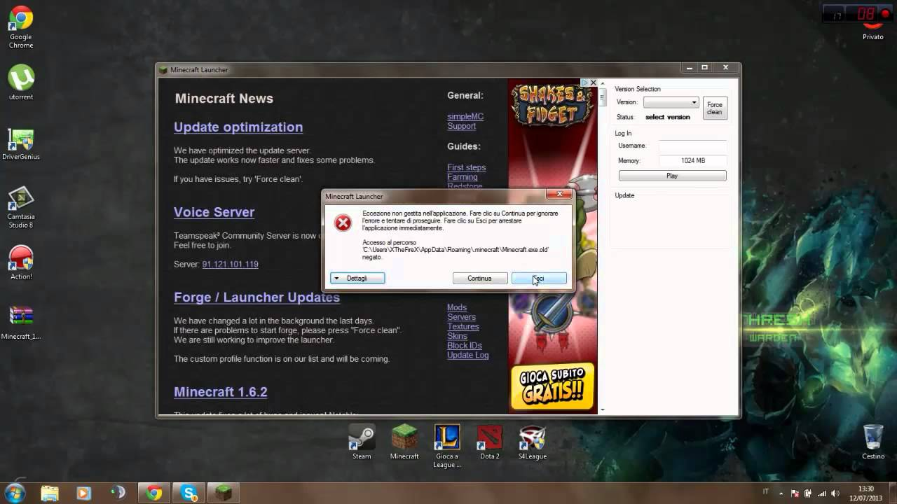 Minecraft Sp Downloaddownload