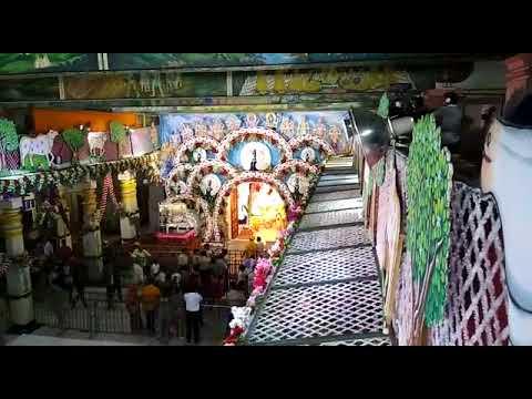 Sri krishna janmashtami 2017 celebration in mathura vrindavan