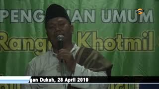 CERAMAH NGAPAK LUCU Bersama KH. Abdul Qodir Jufri Dari Tegal