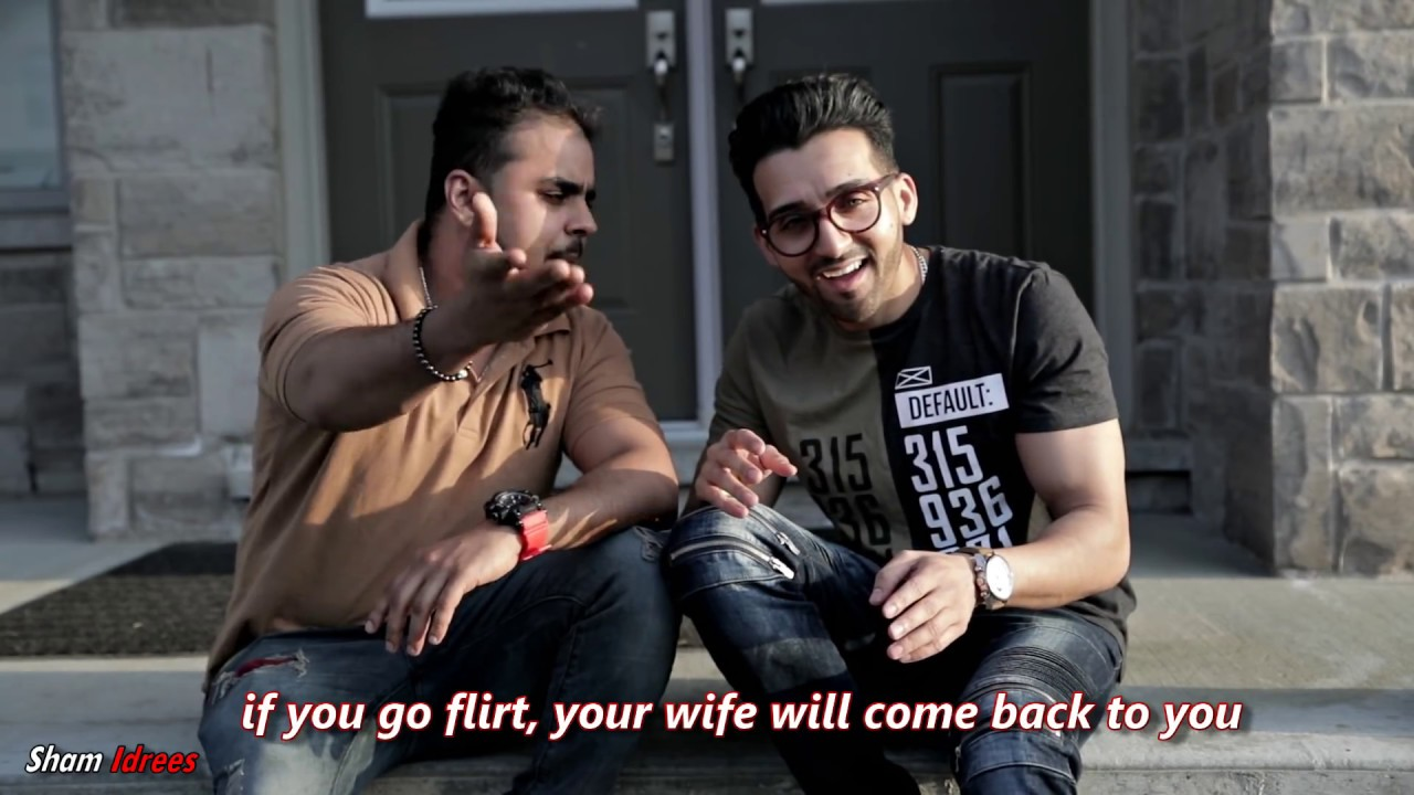 Jealous Wife Sham Idrees