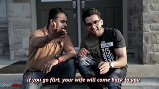 JEALOUS WIFE | Sham Idrees