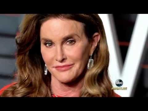 Caitlyn Jenner's Ex-Wife Linda Thompson on Learning His Secret | ABC News