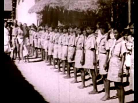 Архивные фильмы Шри Рамана Махарши