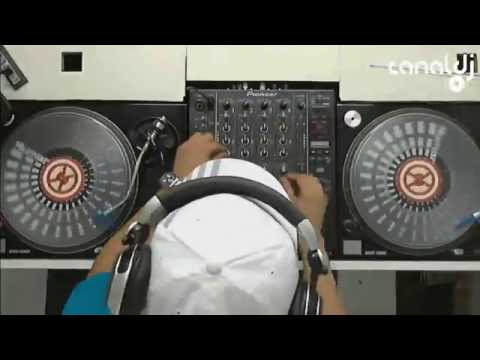 Fábio San - Cool Music DJ SET ( Canal DJ, 05.09.2014 )