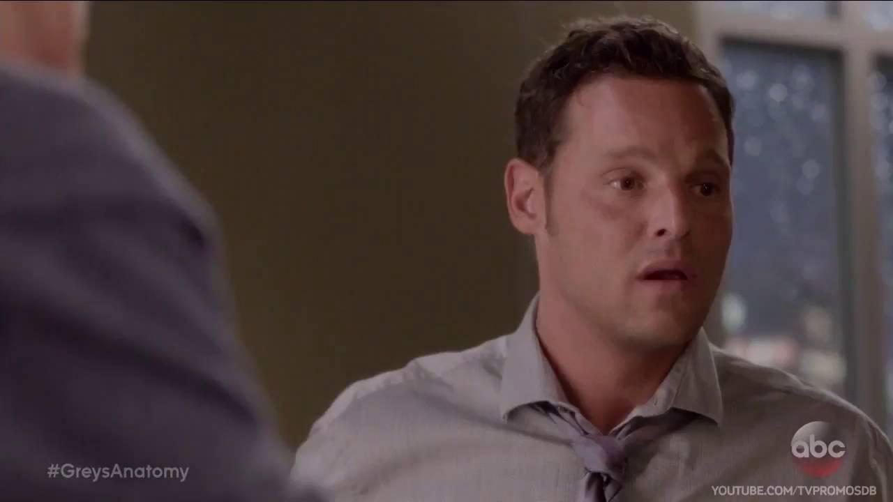 Greys Anatomy Season 13 Promo Youtube
