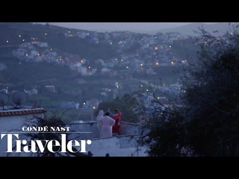 The Faces of Morocco | Condé Nast Traveler