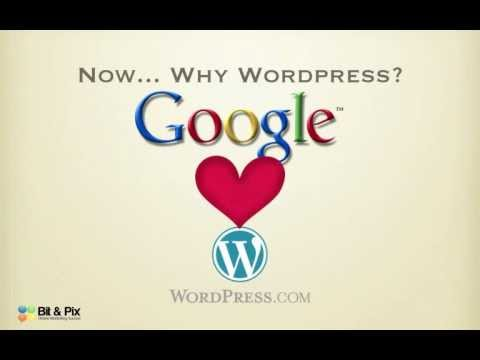 Why WordPress? | SEO Vaughan | SEO Toronto