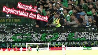 Download Video Ini Koreo Bonek Tribun Kidul yang Langsung dijawab oleh Tim Persebaya   Psby vs Mitra Kukar MP3 3GP MP4