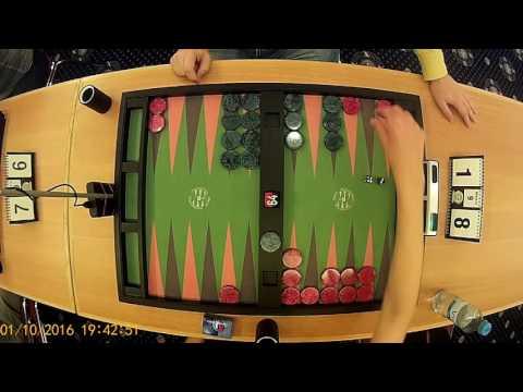 BMAB #5 - Mislav vs Steffen Gerke, Frankfurt Masters (9pt match) - part 3/3