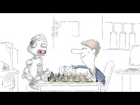 Red Bull :15 Chess Ad