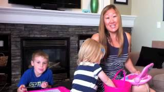 How to be an Extraordinary Babysitter