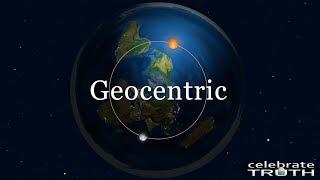 GEOCENTRIC | Musical Flat Earth Documentary (2018)
