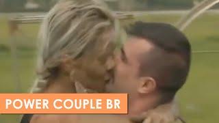 POWER COUPLE BRASIL - DESAFIO DOS HOMENS E DAS MULHERES (EPISÓDIO 3)