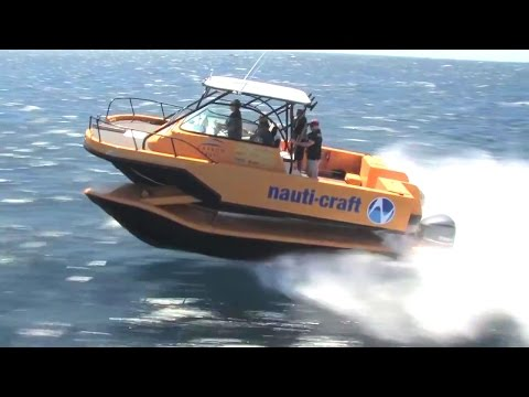Nauti-Craft - Marine Suspension Technology [720p]