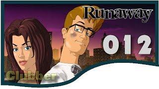 Runaway 1 A Road Adventure - #012 Frauen sind halt Frauen (Deutsch)