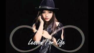 Watch Charice Lesson For Life video