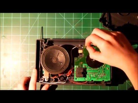 Listen to Planes! FM Radio Hack - YouTube